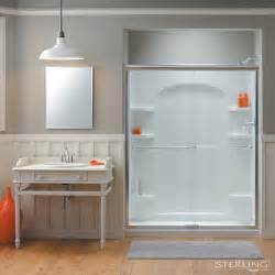 Shower inserts home design ideas pictures remodel and decor