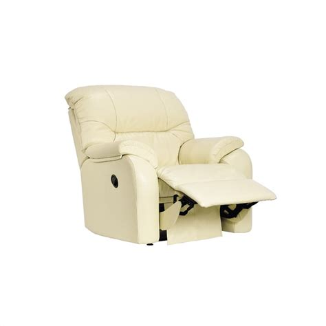 G Plan Recliner Chairs by G Plan Mistral Leather Recliner Chair Oldrids Downtown