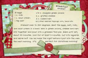 10 best images of editable printable recipe card template