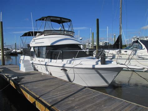 sides of a boat aft carver boats 300 aft cabin boat for sale from usa