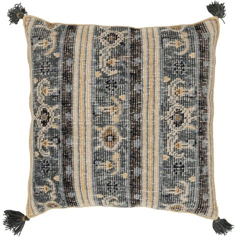 artistic pillows artistic weavers oskin poly pillow s00151050369 the