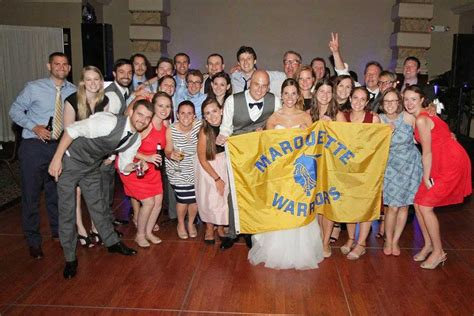 Marquette Mba Class Profile by Abigail Fox Weihert H Sci 10 Grad 2011 And Andrew