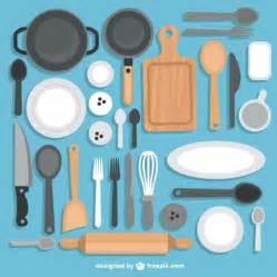 ustensile de cuisine vecteurs et photos gratuites