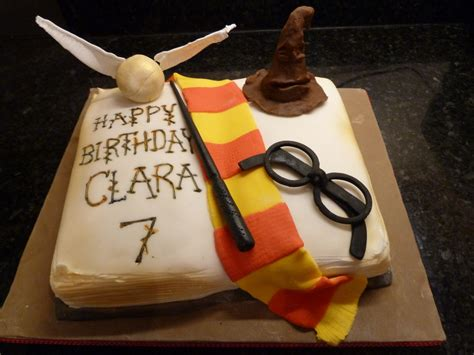 Harry Potter Cake images