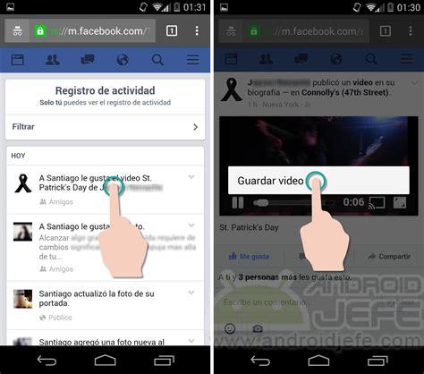 descargar imagenes web android como descargar imagenes de fecebook en androidcom