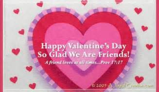 valentines day cards for friends friend ecard free s day cards