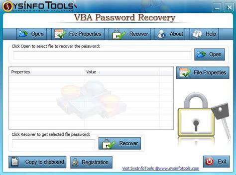 remove vba password using hex editor ms excel vba password recovery free microsoft excel 2010