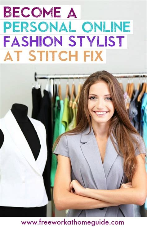 Stylist Wardrobe by Become A Personal Fashion Stylist At Stitch Fix