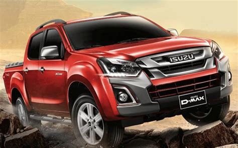 2019 isuzu d max 2019 isuzu d max price and release date new and trucks