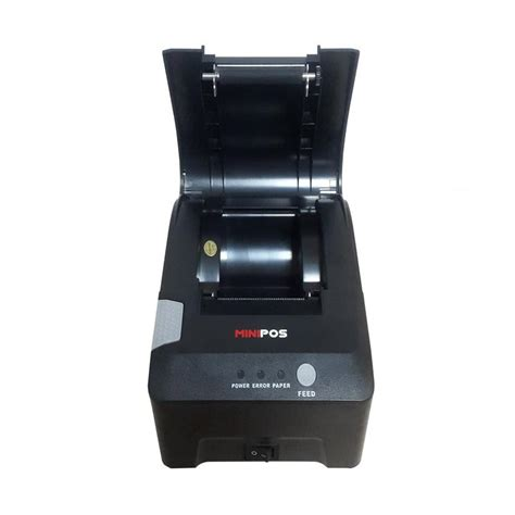 Minipos Mp Rp58l Thermal Printer by Jual Minipos Mp Rp58l Thermal Printer Harga