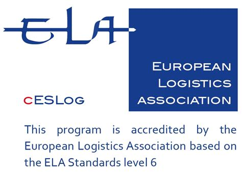 Logistics Mba Project by Logistics And Supply Chain Management Msc Executive