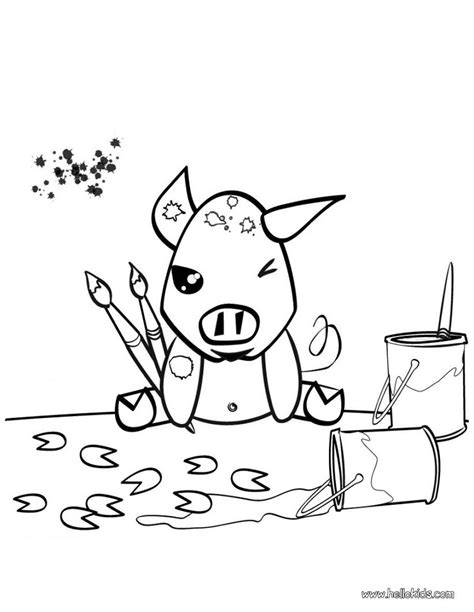 coloring pages pig coloring page 3 pig coloring page peppa pig coloring pages