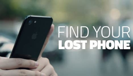 lost android phone marketing how to find your lost android phones iphone