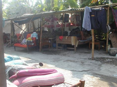 Kasur Kapuk Yogyakarta aurelia claresta gempa itu membawa luka