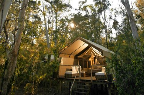 Yurt House by Here S What Glamping Is About And Where Best To Do It In Bali