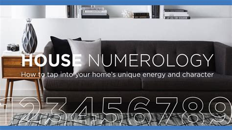what does house mean numerology what does your house number mean infographic