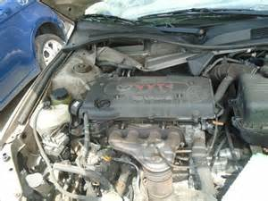 Toyota Camry Transmission Used 2005 Toyota Camry Transmission Camry Transmission