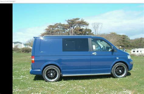 blue volkswagen van scam vw volkswagen t5 cer van motorhome blue ebay fraud