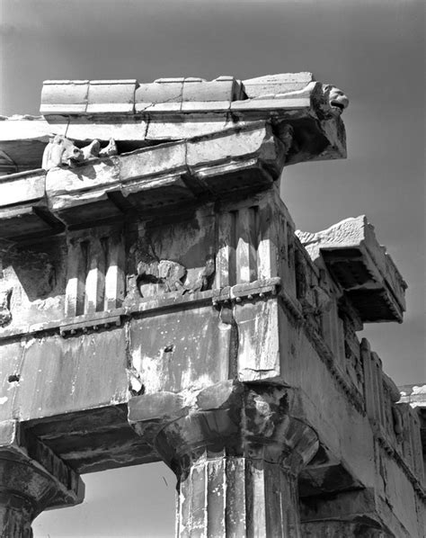 Parthenon Cornice 17 Best Images About Entablature On Ancient