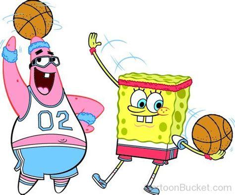 spongebob basketball coloring pages image gallery spongebob playing