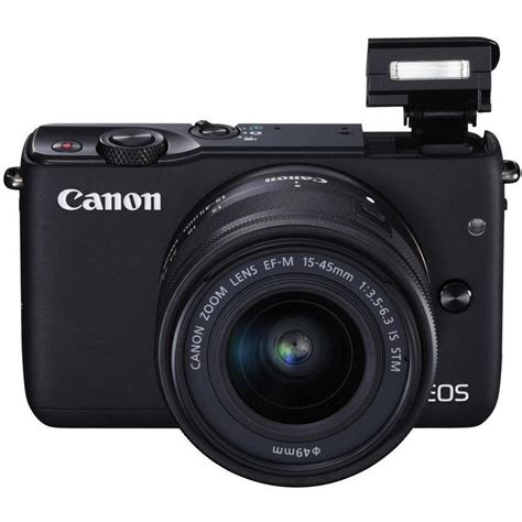 canon eos m10 18mp wifi 15 45 is stm