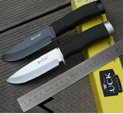 are buck knives quality 2015 high quality buck brand 56hro knives fixed