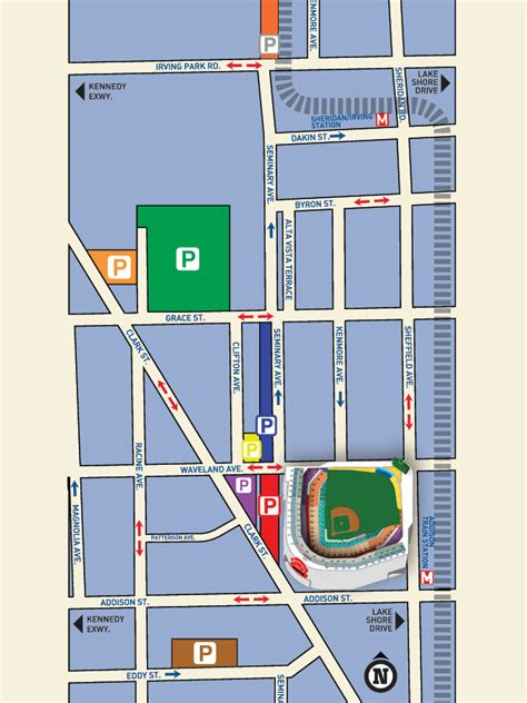 new wrigley field renovation plan unanimously approved by