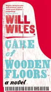 care of wooden floors a novel books debut fiction daily mail