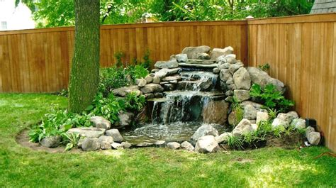 Aquascaping lawn and garden services gardens by oz inc