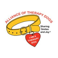 alliance of therapy dogs alliance of therapy dogs in cheyenne wy 82001 citysearch