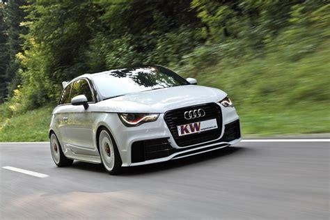 Tieferlegung A1 Kosten by Audi4ever A4e Detail Presse Kw