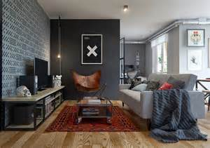 Amazing modern industrial apartment by int 2 architects incre 237 ble
