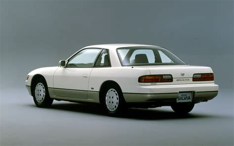 Classic Home Plans by S13 Nissan Silvia Rear Three Quarter Photo 1