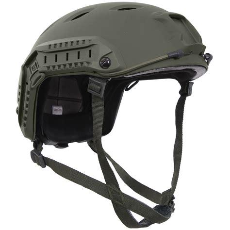 Helm Airsoft Gun advanced tactical adjustable airsoft helmet