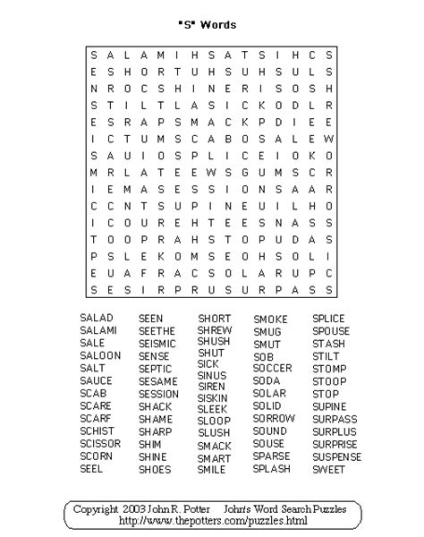Search S January Word Search Puzzles Search Results Calendar 2015