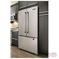 Kitchenaid Refrigerator by Kitchen Aid Kfcp22exmp Counter Depth French Door
