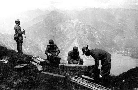 stato maggiore esercito ufficio storico grande guerra 100 anni fa nacque mito diavolo tofane