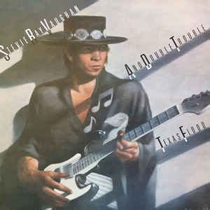 stevie ray vaughan double trouble texas flood vinyl lp album discogs
