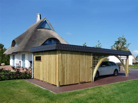 carport unter 200 individuelle carports aus holz qualit 228 t made in germany