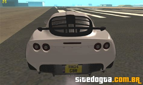 lotus track car lotus exige track car para gta san andreas site do gta