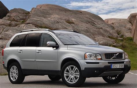how to learn about cars 2006 volvo xc90 navigation system volvo xc90 2006 road test road tests honest john