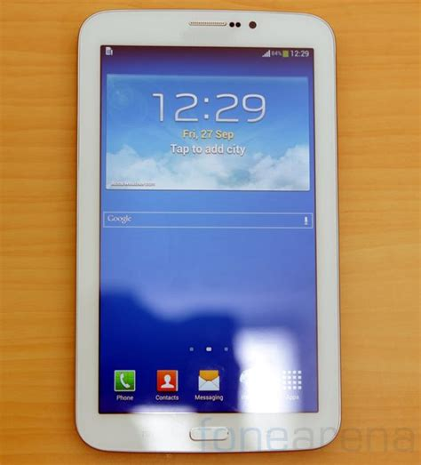 Samsung Tab 3v T211 samsung galaxy tab 3 t211 review best technology on your screen