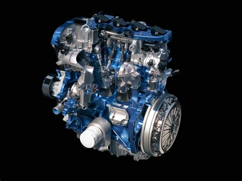 What Is Ford Ecoboost by Ford Ecoboost Turbo Engines Explained Autoevolution