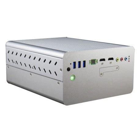 Embedded Pc Mini Pc Fanless mini pc fanless fx5639l pc industriels fabiatech
