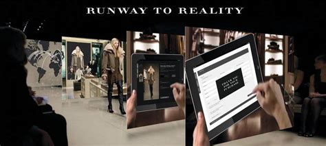 fashion design work experience 럭셔리의 통념을 버리다 디지탈 시대 새로운 전형을 만들다 럭셔리 브랜드 버버리의 디지탈 마케팅
