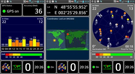 gps android apk gps test apk free for android