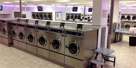 Laundry Mat by Big Coin Laundry Laundromat And Drop Laundry Service