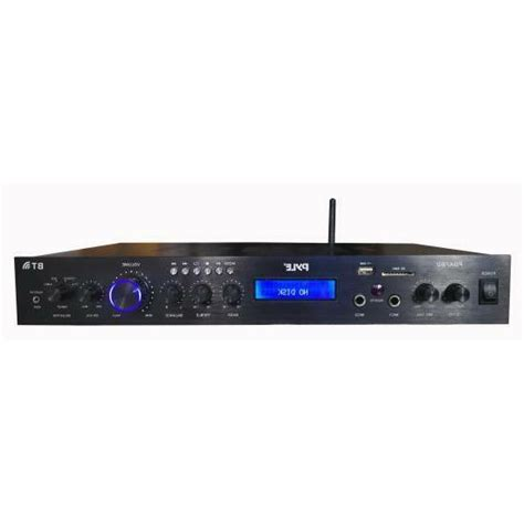 pyle pdabu home theater amplifier audio receiver sound