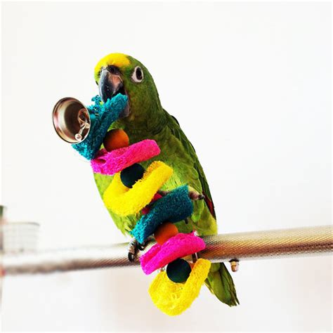 Handmade Bird Toys - 2015 sale bird toys parrot cage toys cages cockatoo