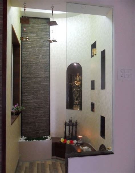 How To Decorate Home Mandir by Pooja Room Designs In Hall Pooja Room Home Temple